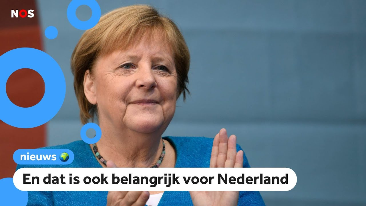 Download Duitsland kiest vandaag een nieuwe leider