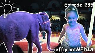Circus DAY! | Irem Shriners Circus