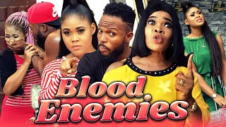 BLOOD ENEMIES (New Hit Movie) 2020 Latest Nigerian Nollywood Movie Full HD