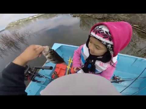 Lake Cachuma 5-2-20
