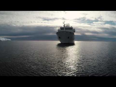 Antarctica - Akademik Ioffe The Vessel HD