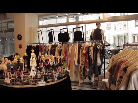 Leonid Matthias shop  Frankfurt