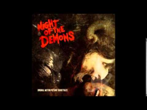 45 Grave - Night Of The Demons (Night Of The Demons Soundtrack)