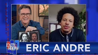 Does Eric Andre Look Exactly Like Fran Lebowitz?