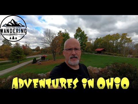 Adventures In Ohio