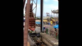 Ocean City Wonderland Thomas the train
