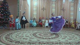 Новогодний утренник в детском саду 2015. Испанский танец.(Новогодний утренник в детском саду 2015 . Испанский танец понравился зрителям. Новогодний утренник радовал..., 2015-12-25T16:56:24.000Z)