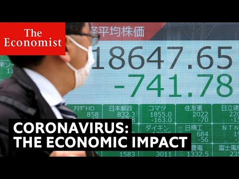 Covid-19: how bad will it be for the economy?   The Economist