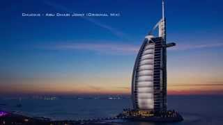 Chuckie - Abu Dhabi Joint (Original Mix)
