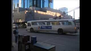 Edmonton Trolleys-Five Years Gone
