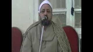 القارئ الشيخ على محمود شميس - اخر يس والواقعه - منشاء رضوان - ابو كبير 3-12-2013م