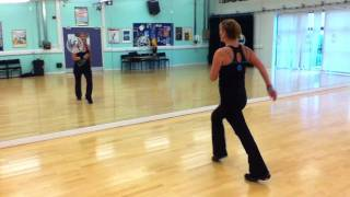 Zumba With Lorna G - Do You Dig It? (cha Cha /salsa)