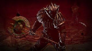 Path of Exile - Talisman Challenge League Reward - Rigwald Armour Set