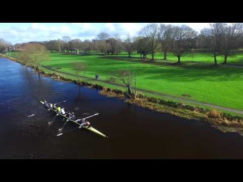 Rowing Dublin