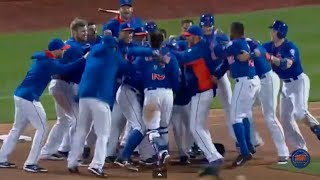 2015 NEW YORK METS: GET PUMPED (Highlights)
