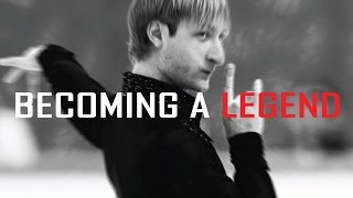 Quad jump | Becoming a legend: Alexei Yagudin vs Evegeni Plushenko