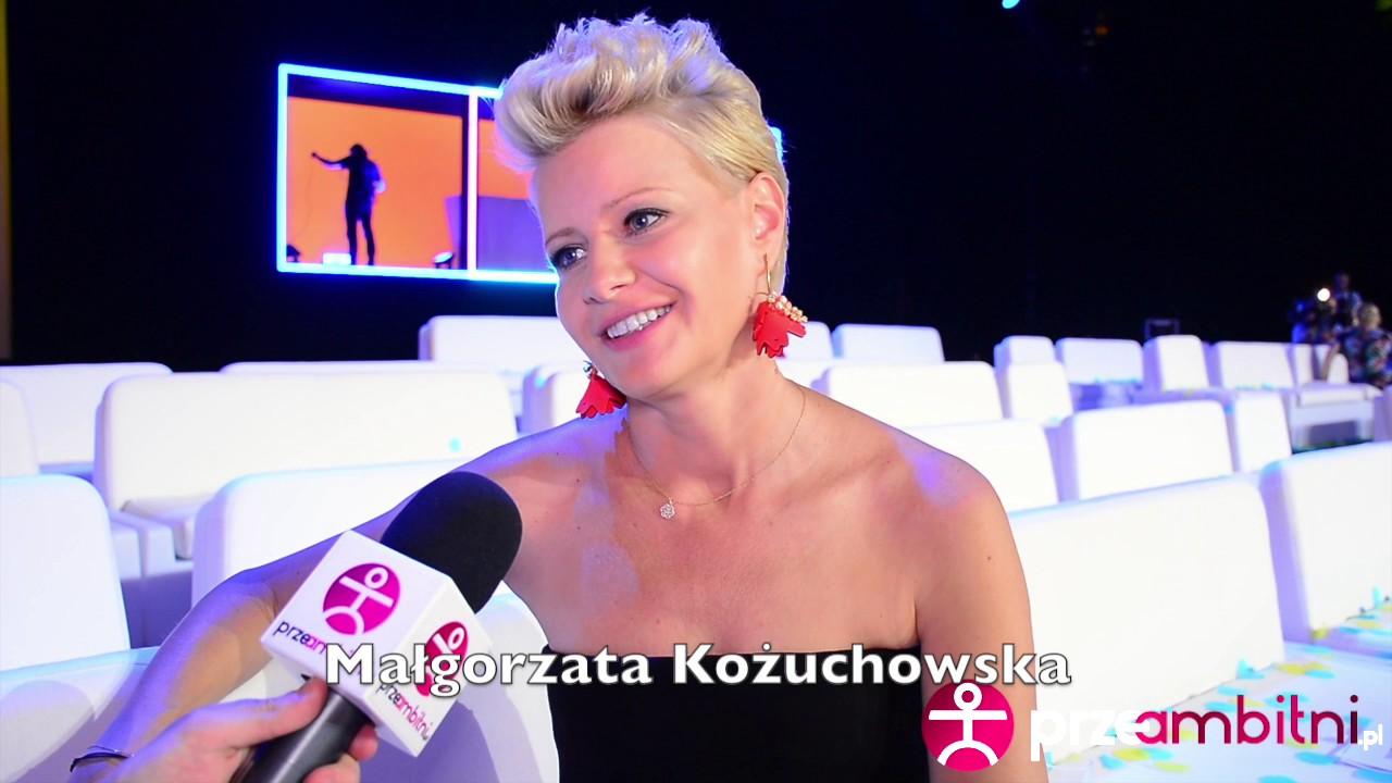 Jak Kożuchowska godzi macierzyństwo z aktorstwem: jestem restrykcyjna bardzo – ja muszę mieć…