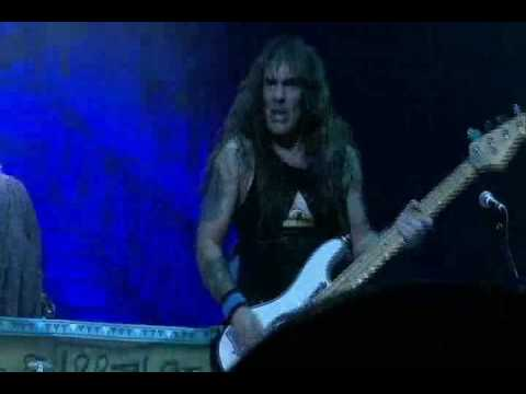 Iron Maiden - The Rime of the Ancient Mariner Video Clip - Part 2