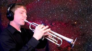 "Across the Stars (Love theme from ""Star Wars Episode II: Attack of the Clones"") Trumpet Cover"