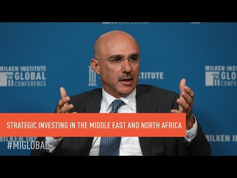 Strategic Investing in the Middle East and North Africa