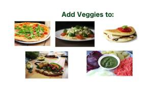Fitness Tips | video part 4 - USA Agriculture Website