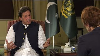 «Я был против»: премьер-министр Пакистана об участии страны в американской операции в Афганистане