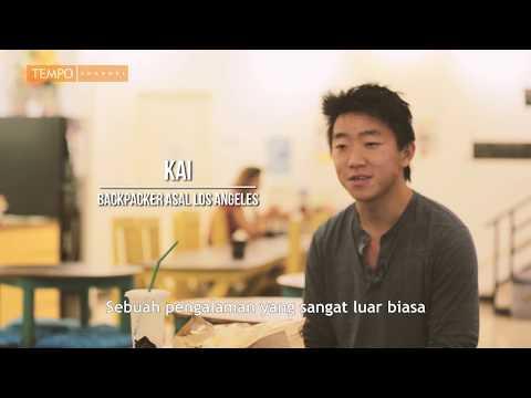 Penginapan Murah di Jakarta ala Backpacker