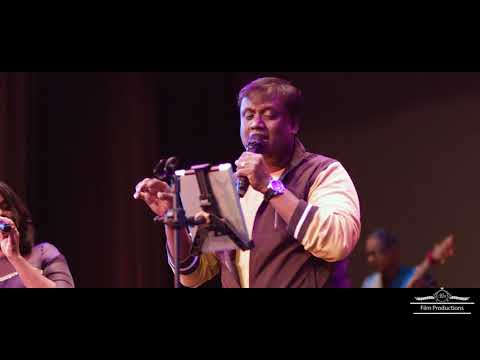 Kaatril-Live in Concert - Harvard Tamil Chair Fundraising 7