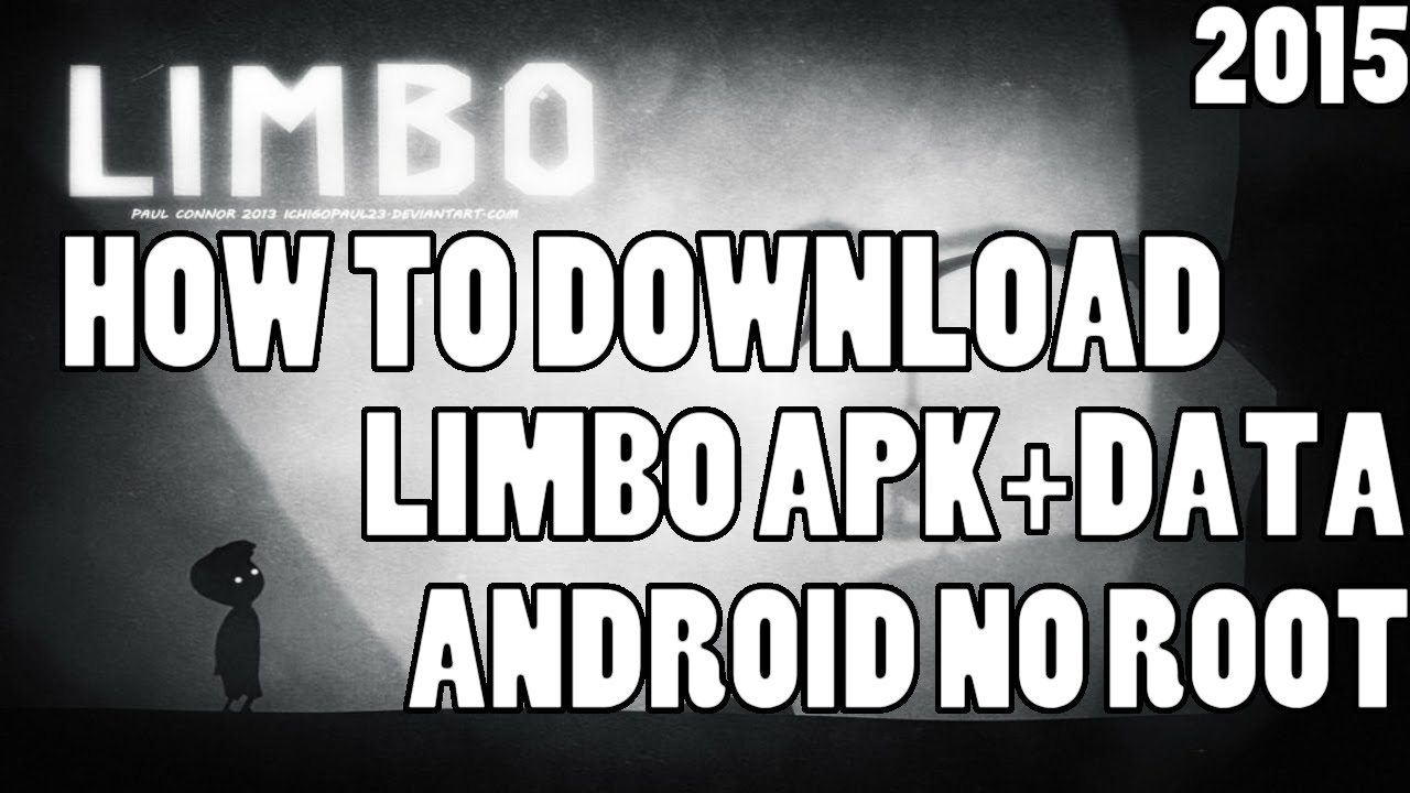 limbo android game apk free download