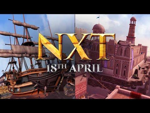 RuneScape - NXT (New Game Client) trailer