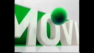 Nine Network Friday Night Movie Opener 2002