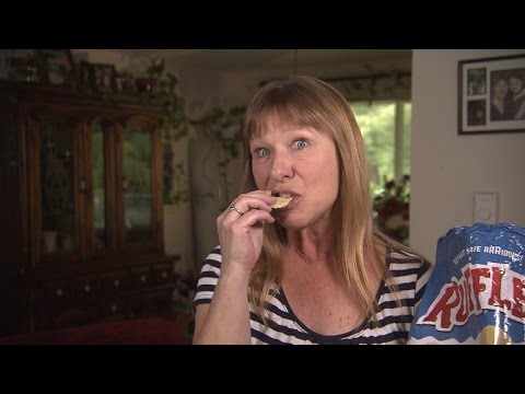 Woman: Eating Potato Chips Everyday Helped Me Realize I Had a Cancerous Tumor