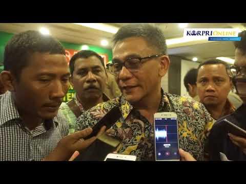 Rildo Menjadi Ketua Umum PB PELTI, Tenis Indonesia Bangkit