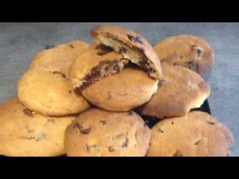 recette-cookies-coeur-fondant-nutella-!