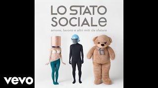 Baixar Lo Stato Sociale - Nasci Rockstar, Muori Giudice Ad Un Talent