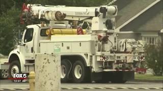 Georgia Power scam