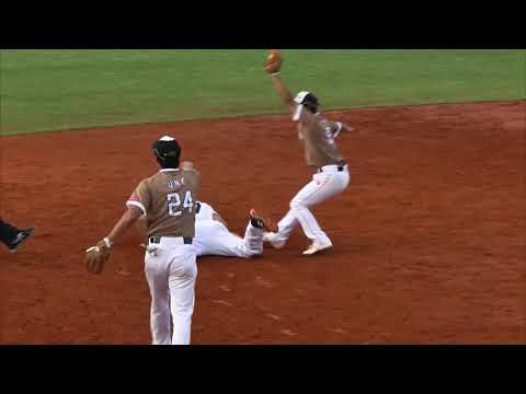 Highlights: Argentina V Japan - Final - WBSC Men's Softball World Championship 2019