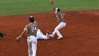 Highlights: Argentina v Japan - Final - WBSC Men's Softball World Championship 2019