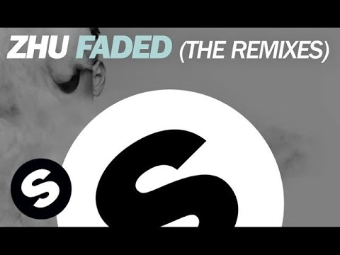 ZHU - Faded (Steve James Remix)