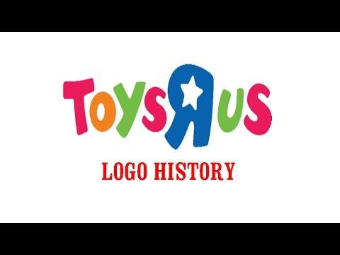Toys R Us Logo History (#161)