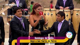 Hnos.Yaipén en 'DOMINGOS DE FIESTA' de Tv Perú [PROGRAMA COMPLETO] (07/09/2014)