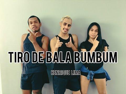 TIRO DE BALA BUMBUM - HENRIQUE LIMA FEAT TAINÁ COSTA  COREOGRAFIA VINIIJOYDANCE