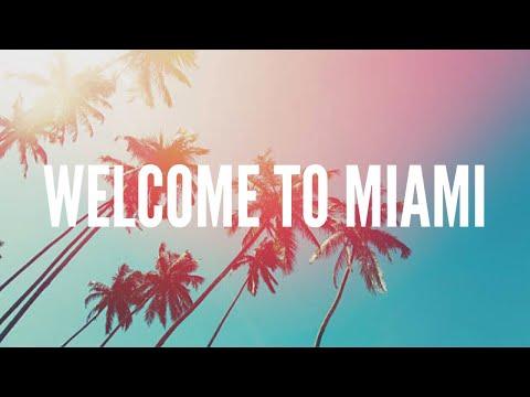 My Miami Vlog / DASH South Beach & Marlins Park
