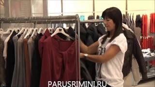 видео Римини: Торговые центры, магазины, аутлеты, детские магазины и цены на шоппинг