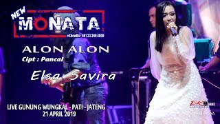 Download Mp3 New Monata - Alon Alon - Elsa Savira - Ramayana Audio