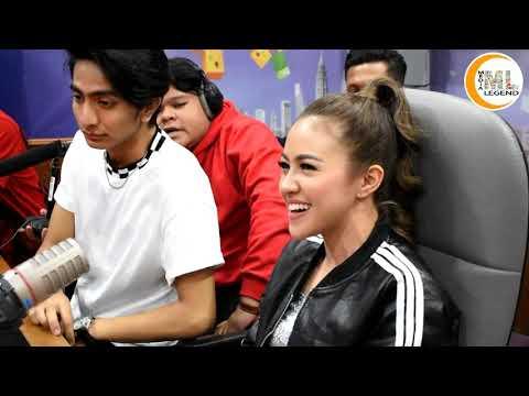 Floor 88 & Baby Shima Di NasionalFM Slot Kaunter Artis Reyuh Rendah Konti Dibuatnya