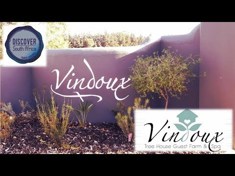 Vindoux Guest Farm and Spa, Tulbagh