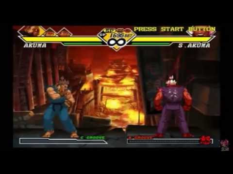 Top 10 Hardest/Cheapest Fighting Game Bosses