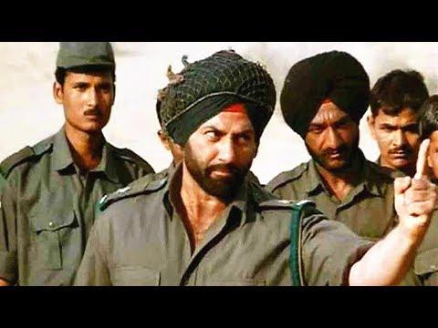 【吐嚎】印度开挂战争片1人单挑10辆坦克,抗日神剧只能甘拜下风