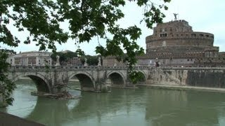 Rome river judged too dirty for tourist cruises